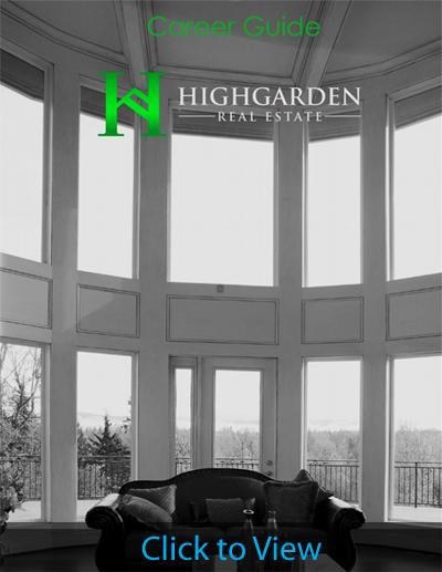 Highgarden Career Guide